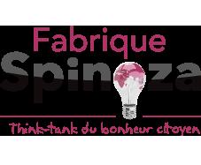 logo de la fabrique Spinoza